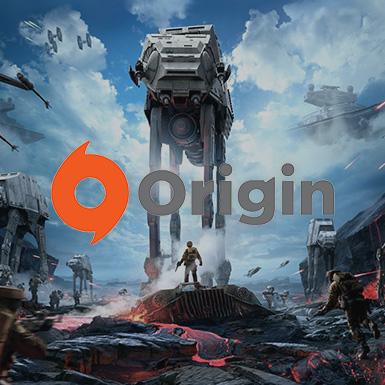 origin游戏租号
