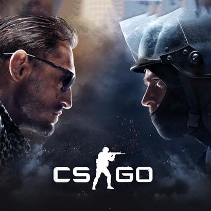 CSGO租号